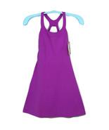 North Face Womens Tank Dress Cypress Purple Magenta XS XSmall UPF 50 Str... - $59.15