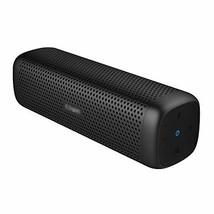 COWIN Mighty Rock 6110 Bluetooth Speakers, Portable Wireless Speaker (Bl... - $70.07