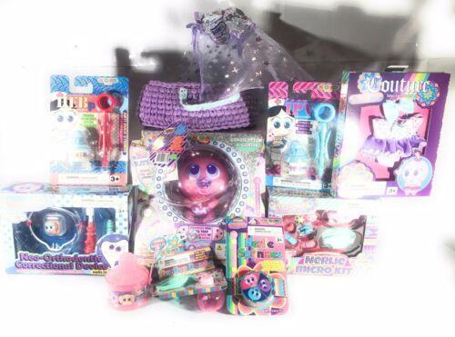 Free USA SHipping Distroller Cleaning Set For Ksimeritos Nerlie Dolls
