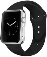 Igk sport band compatible for apple watch 38mm soft silicone 4637 0 res thumbtall