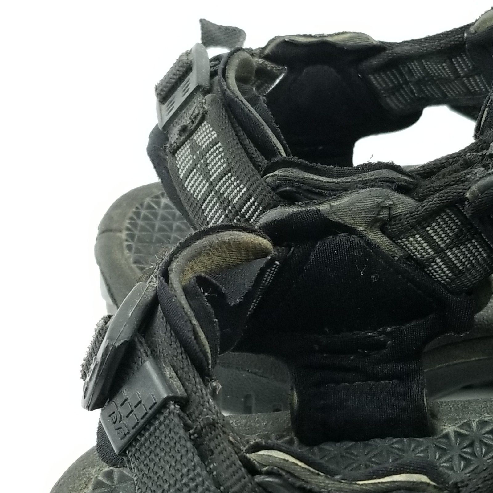 8d698945fb6b Teva Hurricane Sandal Men s Size 11 Black and 50 similar items