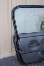 97-06 Chrysler Jeep Wrangler TJ Full Door Left Driver Florida CAR NO RUST image 9