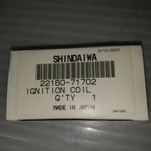 Shindaiwa, 22160-71702 Ignition Coil - $33.66