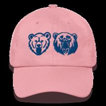2 Bears Hat / Bears Hat / Dad hat image 5