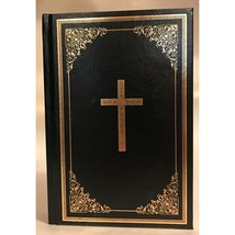 Douay-Rheims Bible - Black Cover