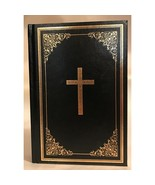 Douay-Rheims Bible - Black Cover - $36.95