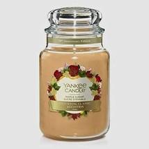 Yankee Candle Maple Sugar Large Jar - $50.85