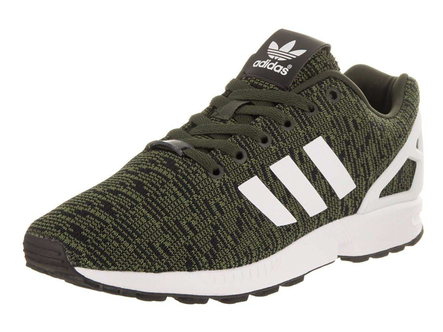 the best attitude 2a243 5b59a adidas Originals Men's ZX Flux Fashion and similar items