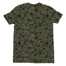 Toy Story Roar Men's Green Sublimation T-Shirt - $21.40
