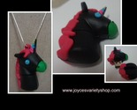 Nightmare pony necklace web collage thumb155 crop