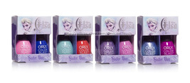 ORLY* 2pc Color Blast SISTER DUO Nail Polish DISNEY FROZEN Elsa *YOU CHO... - $7.99