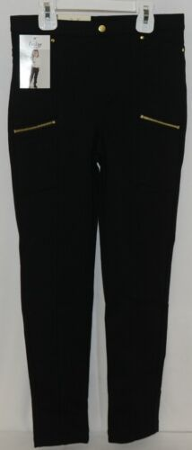 Simply Noelle Curtsy Couture Black Color Stretch Size Large 6X