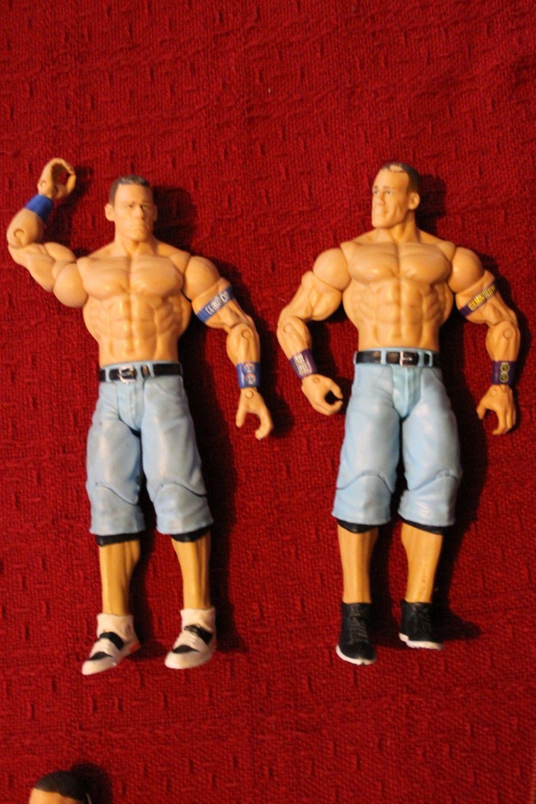 Sami Zayn Basic Series 50 WWE Mattel Brand New Figure Toy Mint Packaging
