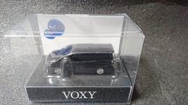 Toyota Voxy Led Light Keychain Bordeaux Mica Metallic Mini Car Japan - $25.90