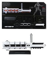 NEW SEALED Star Wars Black Series Episode 8 Force FX Z6 Riot Control Baton - $139.89