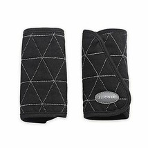 JJ Cole Strap Covers for Baby Car Seats and Strollers GREAT Baby Shower Gift!