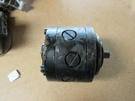 8605-955-102K ZF k2133 Hydraulic Pump 8605955102K image 2