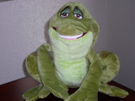 Disney Store Naveen Plush Stuffed Animal - $14.99