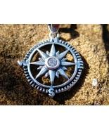 Haunted 7 Archangels Pendant of Direction Positive flow of energies - $77.77