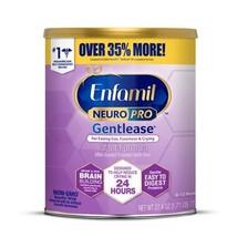 Enfamil Neuropro Gentlease Infant Formula Powder - 27.4 OZ.- Exp. 10/2021 - $29.99