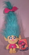 """1pc DreamWorks Trolls Smidge Plush 18"""" inches - BRAND NEW with Tags - $29.99"""
