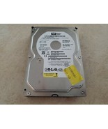 WD 160 GB WD1600AAJS-22PSA0 Hard Drive 3.5 SATA Tested and Wiped - $21.00