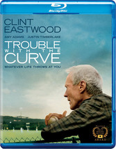 Trouble With The Curve (Blu-Ray/DVD/Ws/Sp-Fr-Port-Eng-Sdh Sub)