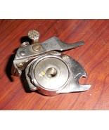 Singer 66-4 Bobbin Case #32590 w/Bobbin & Position Bracket w/Ejector #32660 - $22.50