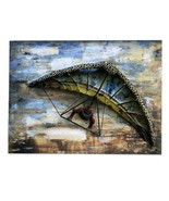 Loft Style Wall Creative Hanging Decoration   1paraglider - $161.54