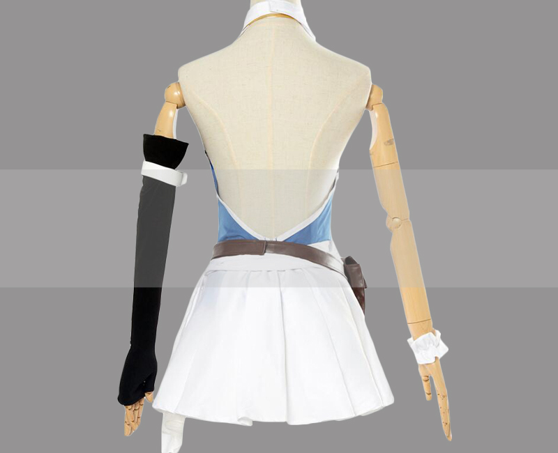 Customize Fairy Tail Lucy Heartfilia X792 Cosplay Costume for Sale