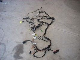 2008 MERCEDES GL450 DASH WIRING HARNESS A1644405136 GENUINE OEM  image 1