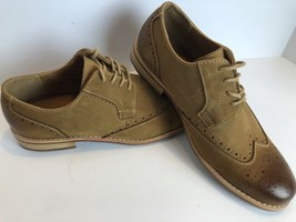 Steve Madden Cap Toe Oxford Mens Shoes Size 9 NEW - $39.61