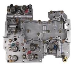 Subaru 4EAT Valve Body And All Solenoids 1998-2000 Lifetime Warranty