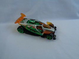 Hot Wheels Mattel 2004 Buzz Off Car - $1.34