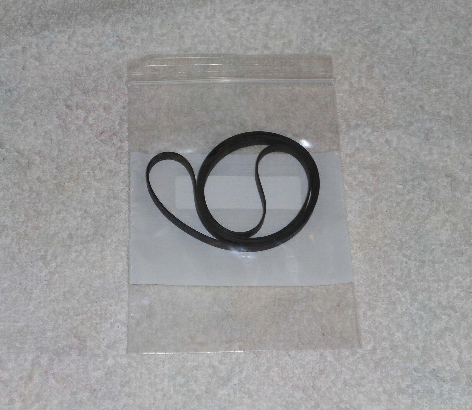 Turntable Belt for Marantz 6025 6050 6100 6110  6200   T25