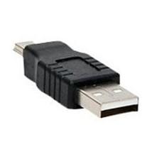 4XEM 4XUUSBMUSBAM Data Transfer Adapter - 1 x 5-pin Type B Male USB 2.0 ... - $18.86