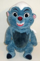 "DISNEY LION GUARD TV SERIES TALKING LIGHT UP BUNGA BADGER 12"" PLUSH DOLL... - $9.00"