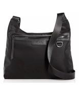 Longchamp Le Pliage Neo Flat Nylon Crossbody Bag ~NEW~ Black - $193.05