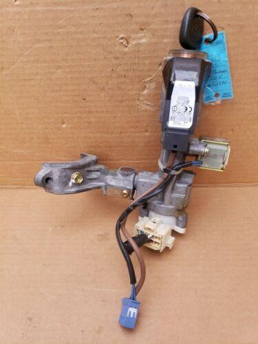 03-05 Toyota 4runner Ignition Switch Lock Cylinder & key
