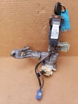 03-05 Toyota 4runner Ignition Switch Lock Cylinder & key