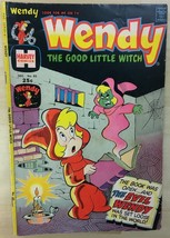 WENDY THE GOOD LITTLE WITCH #85 (1974) Harvey Comics GOOD - $9.89