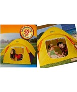 Mini Tent Kwik Cabana Brella Toddlers Baby by Kel Gar Inc Outdoor Campin... - $21.99