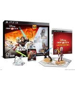 Disney Infinity 3.0 Edition Starter Pack - Playstation 3 (NEW) - $30.00