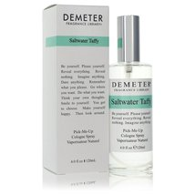 Demeter Saltwater Taffy 4 oz Cologne Spray - $18.60