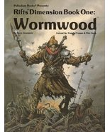 Rifts Dimension Book 1: Wormwood [Paperback] [Sep 01, 1994] Siembieda, K... - $9.97