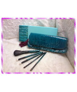 NIB RARE MAC Stashette Collection: 5 Basic Brushes Set,129/219/239/266/316 - $54.99