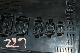 Mercedes Signal Acquisition Module SAM REAR A1645402301 Delphi 28140774 image 3