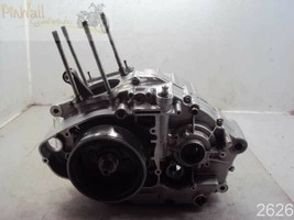 00 SUZUKI GZ250 Marauder 250 ENGINE MOTOR TRANSMISSION BOTTOM END CRANKCASE - $79.95