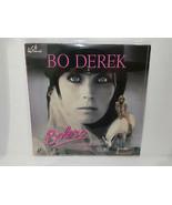BOLERO - BO DEREK MOVIE - LASERDISK - SUPER RARE - FREE SHIPPING - $23.38