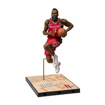 McFarlane Toys NBA 2K19 Series 1 James Harden Action Figure (Distressed ... - $16.00